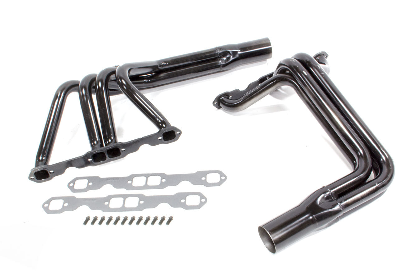 SBC Modified Headers Long Tube