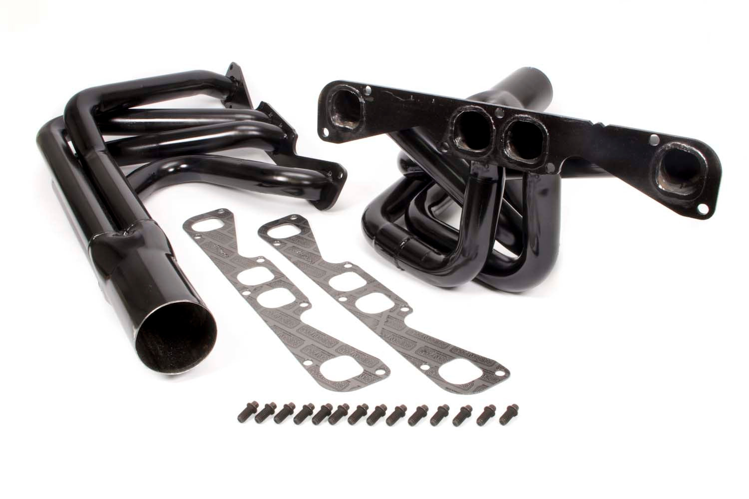 SBC Modified Long Tube Headers 1-3/4in