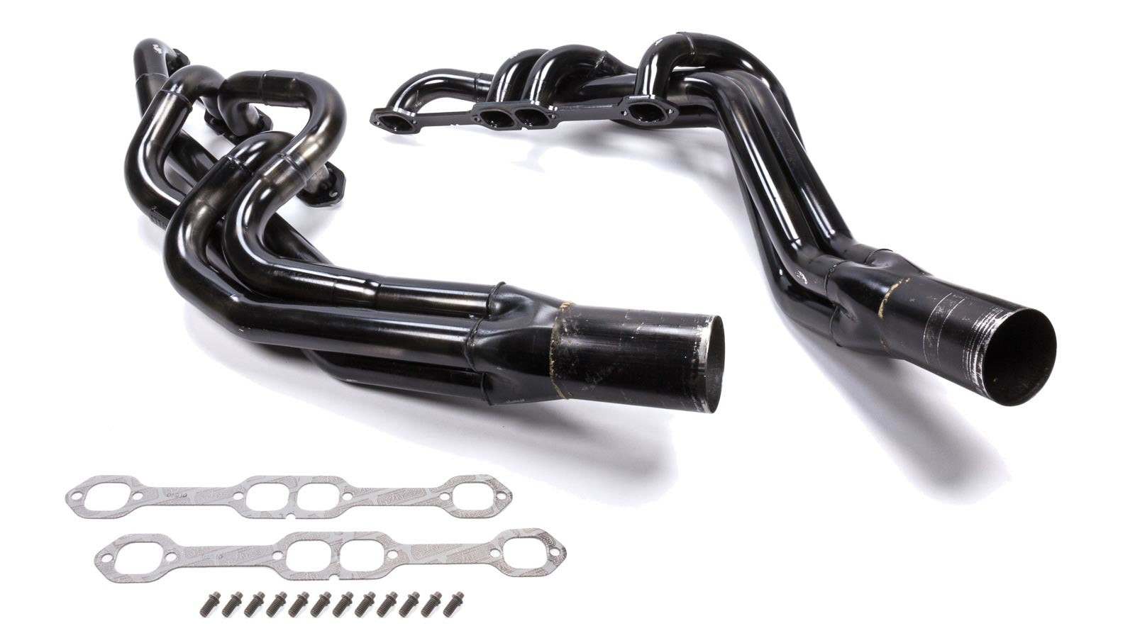 Crossover Headers Chevy 18 Degree 1-3/4 - 1-7/8
