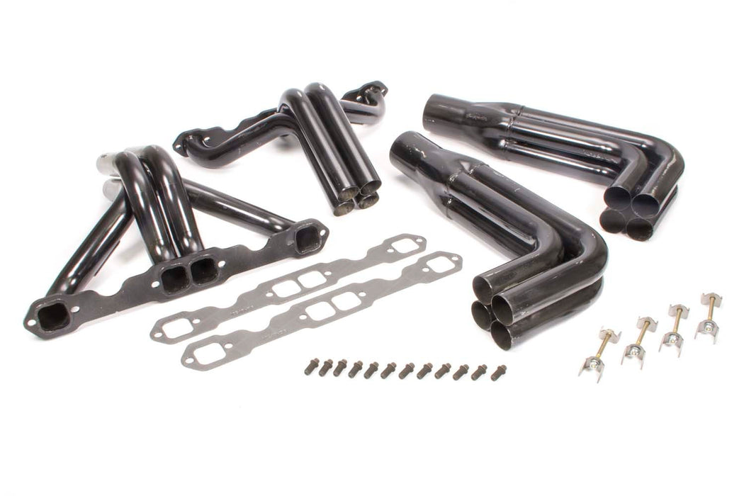 SBC IMCA Headers 1-3/4 - 1-7/8