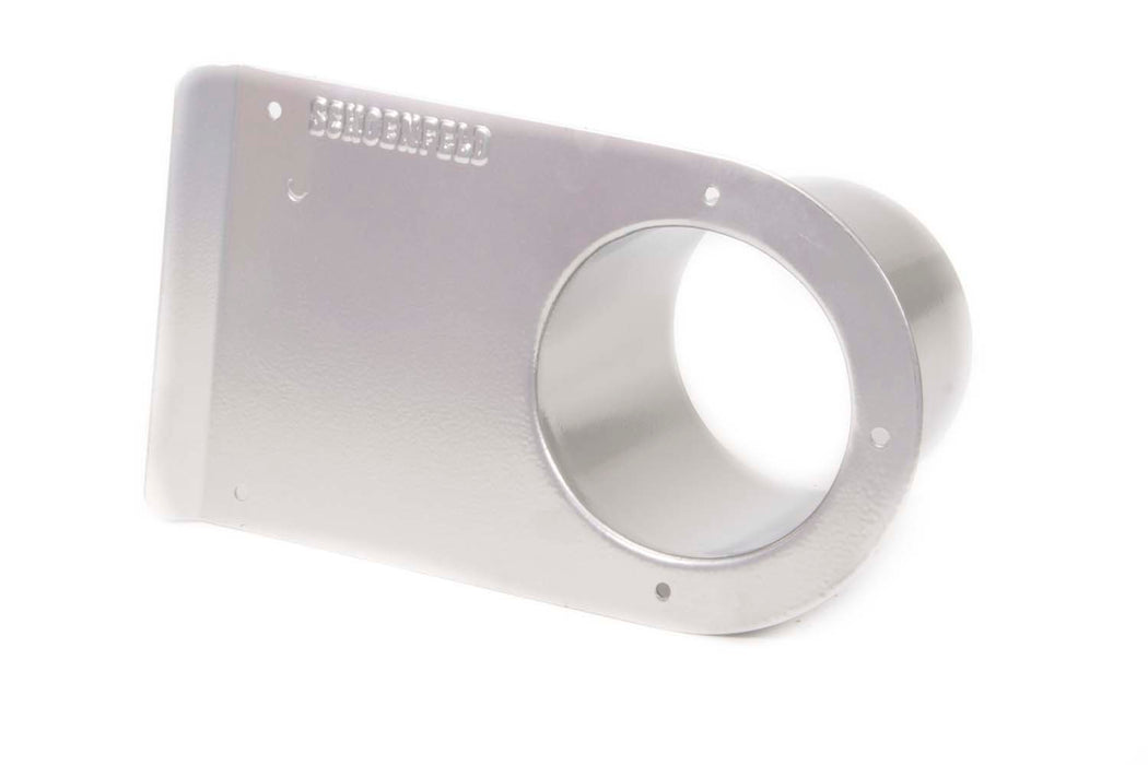 Tail Pipe Saver 3in Sng Silver