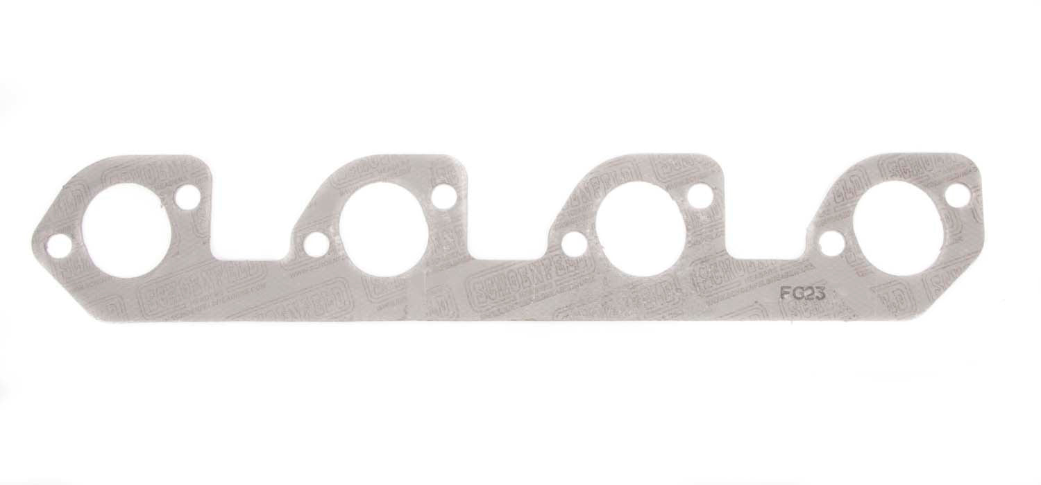Ford 2300cc Exhaust Gasket