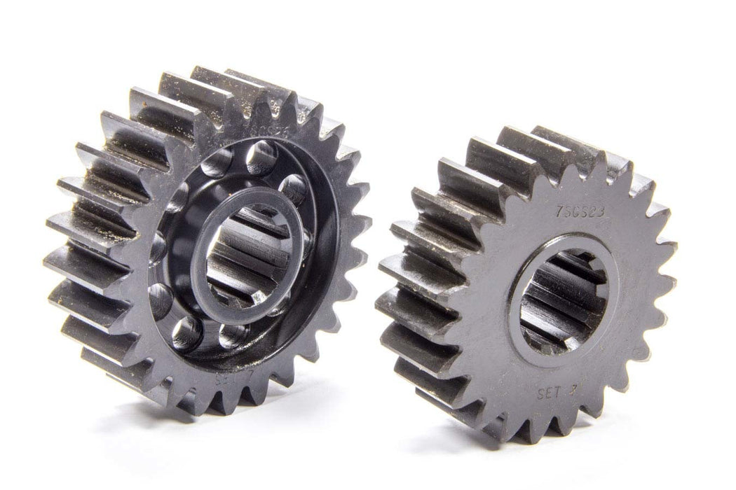 SCS - Quick Change Gears Set 7 10 spline