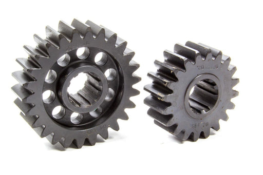 SCS Quick Change Gear Set 20 10 Spline