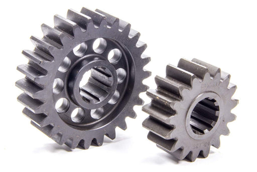 SCS Quick Change Gear Set 21 10 Spline