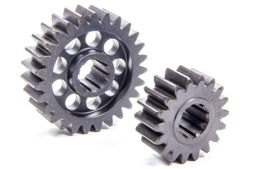 SCS Quick Change Gear Set 23 10 Spline