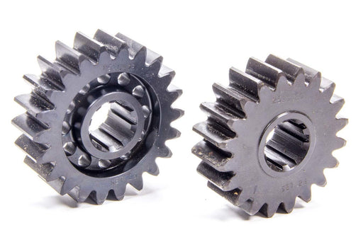 SCS Quick Change Gear Set 25 10 Spline