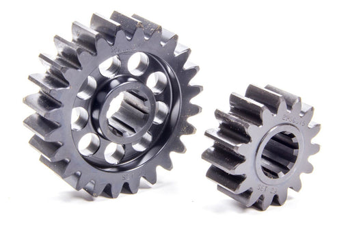 SCS Quick Change Gear Set 29 10 Spline