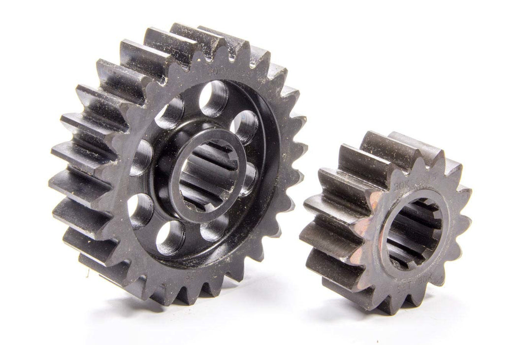 SCS Quick Change Gear Set 30K 10-Spline