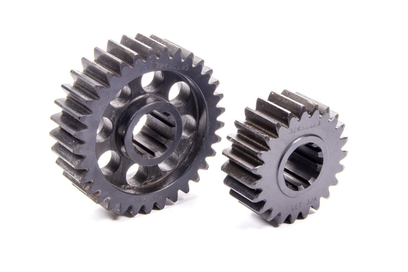 SCS Quick Change Gear Set 32K 10 Spline
