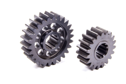 SCS Quick Change Gear Set 34 10 Spline