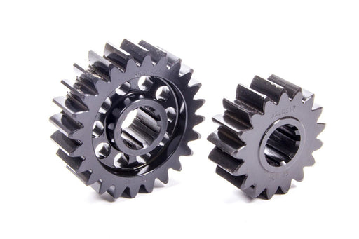 SCS Quick Change Gear Set 35 10 Spline