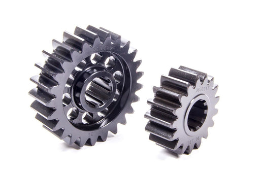 SCS Quick Change Gear Set 36 10 Spline