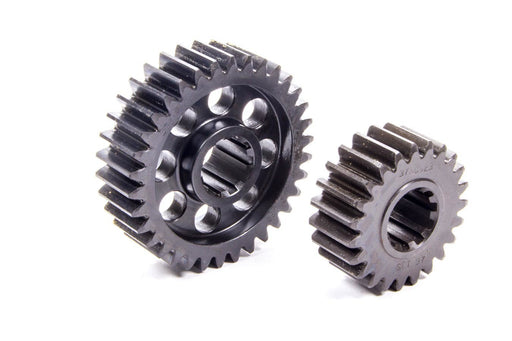SCS Quick Change Gear Set 37 10 Spline