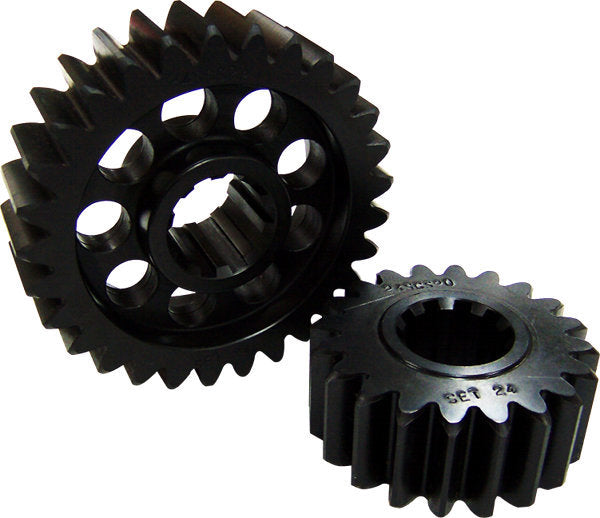 Quick Change Gear Set 6 Spline