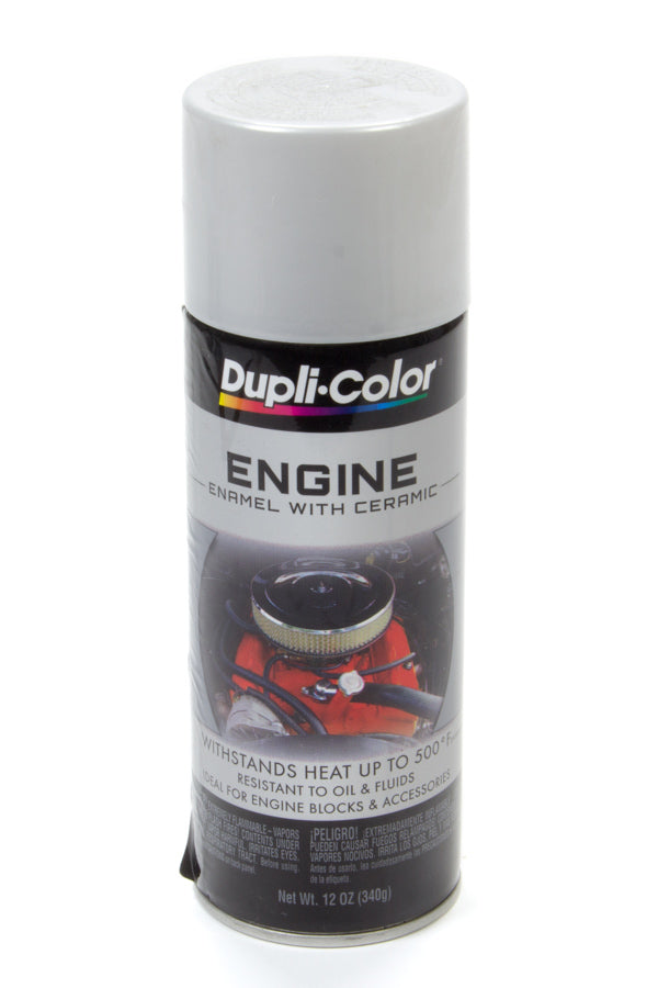 Aluminum Engine Paint 12oz