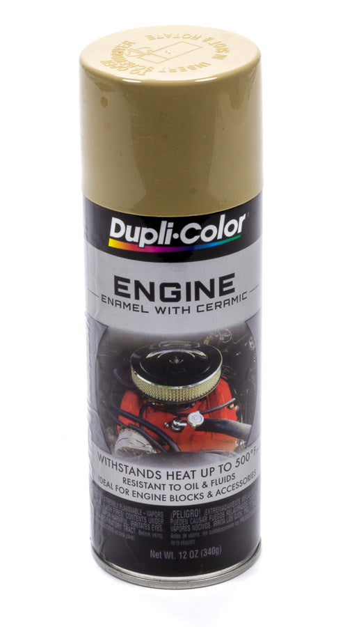 Cummins Beige Engine Paint 12oz