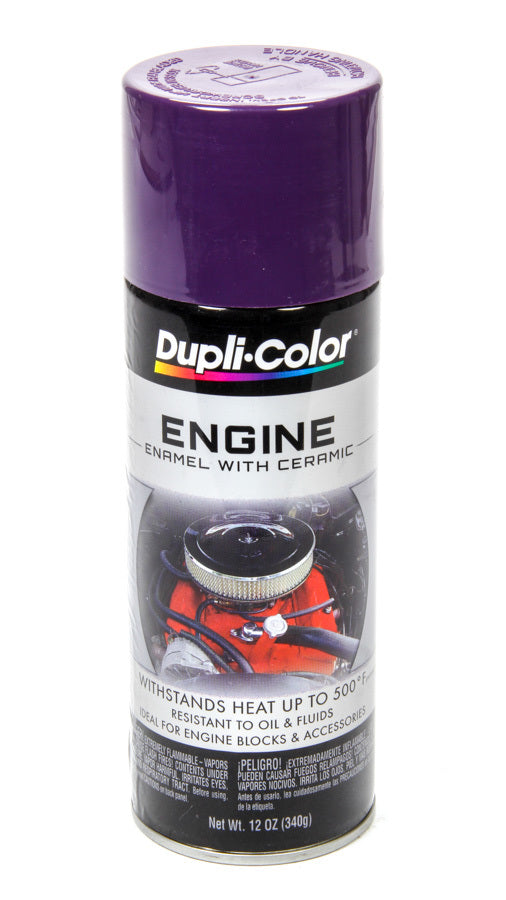 Plum Purple Engine Paint 12oz