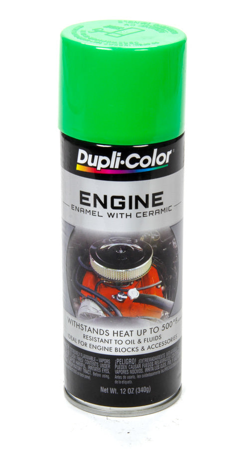 Grabber Green Engine Paint 12oz
