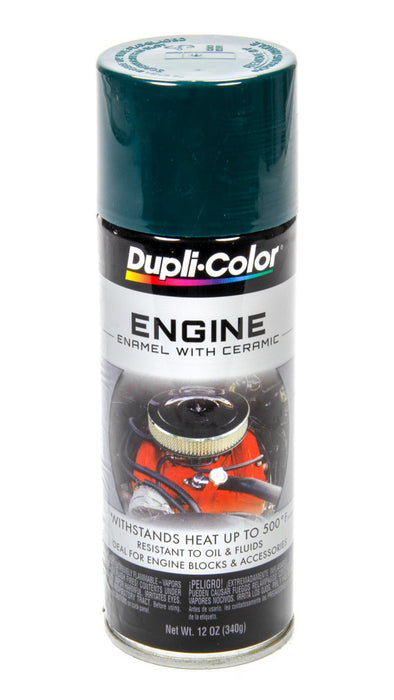 Hunter Green Engine Paint 12oz