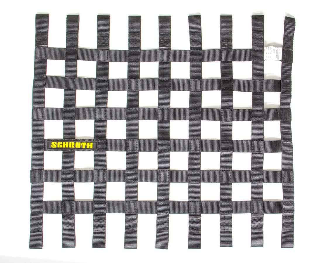 Window Net Only Black 20in x 18.5in