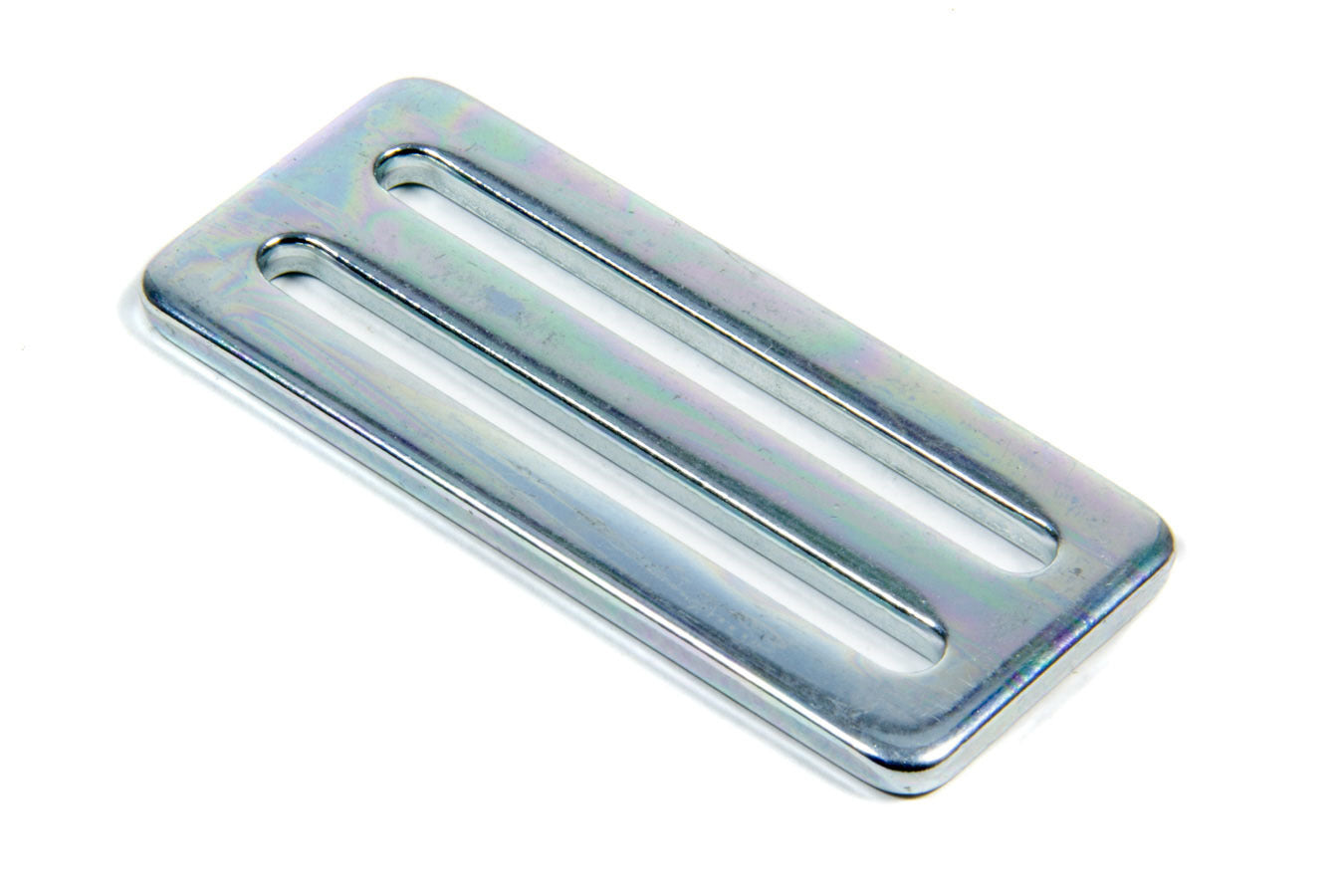 Slide Adjuster 3-Bar For 3in Belt