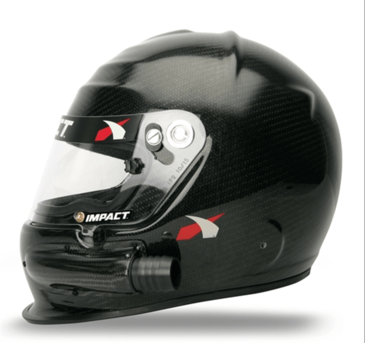 Impact Vapor Side Air Helmet