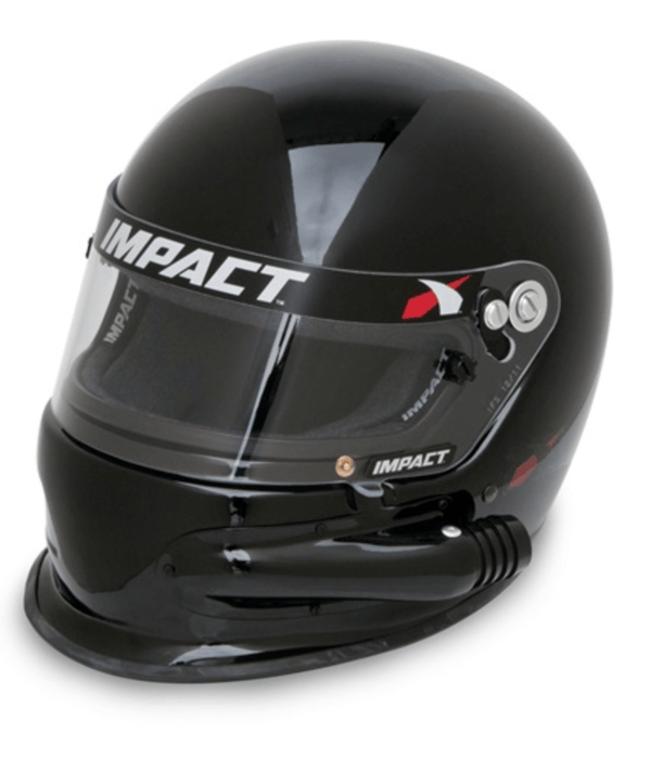 Impact Super Charger - Side Air