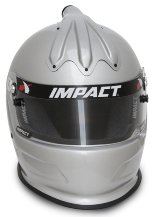 Impact Super Charger