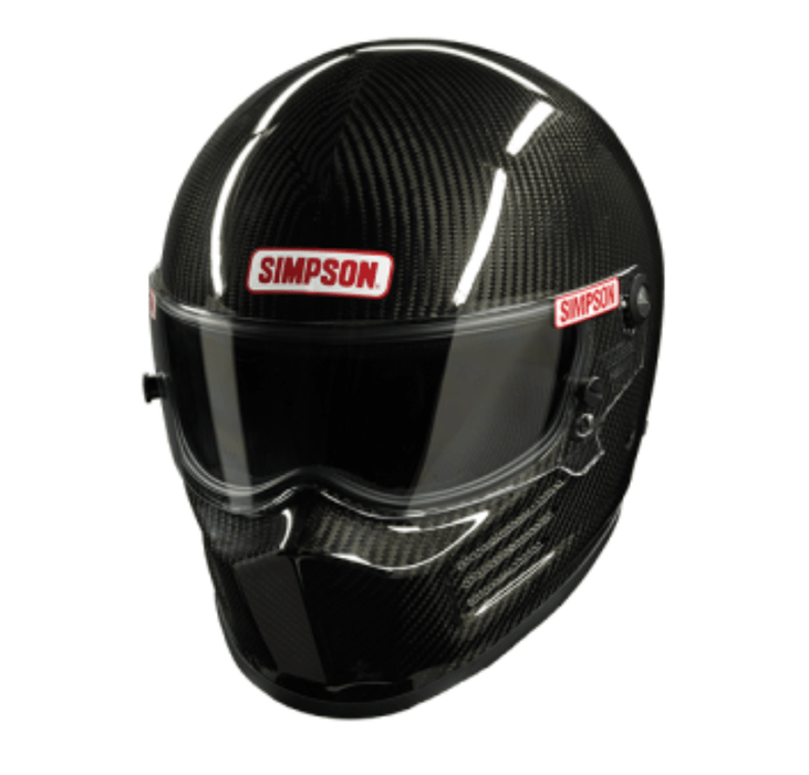 Simpson Carbon Bandit