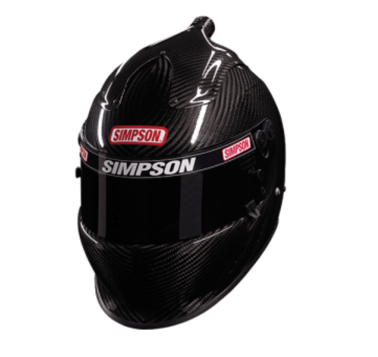 Simpson Carbon Air Inforcer Vudo