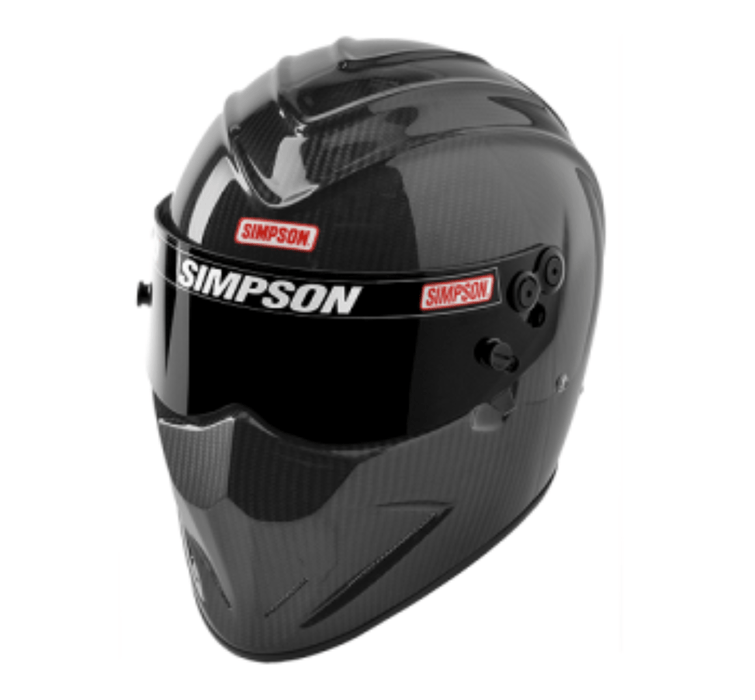 Simpson Carbon Diamondback