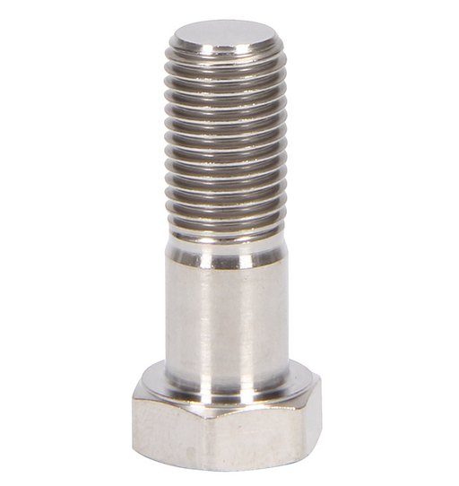 Titanium Bolts - Course Thread