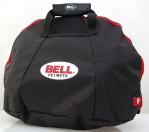 Bell Fleece Helmet Bag (V.16)