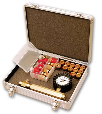 PRO TIRELIEF KIT WITH SETTING TOOL