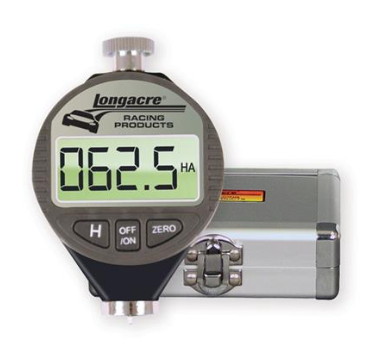 DIGITAL TIRE DUROMETER  WITH CASE