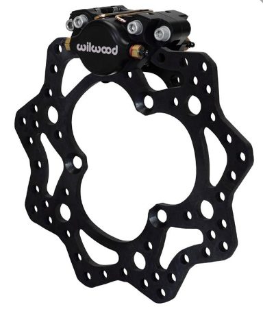 Wilwood Left Front Brake Kit