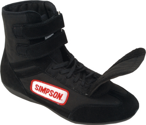 Simpson Drag Racing Driving Shoe (SFI-15)