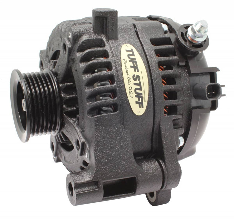 Wrangler Tuff Mudder Alternator
