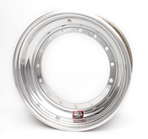 Direct Mount Rim Shell 13x8 4in BS w/ Beadlock