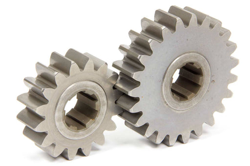 Winters 6-Spline Quick Change Gears