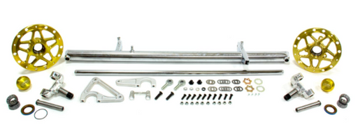Winter's Front Axle Kit