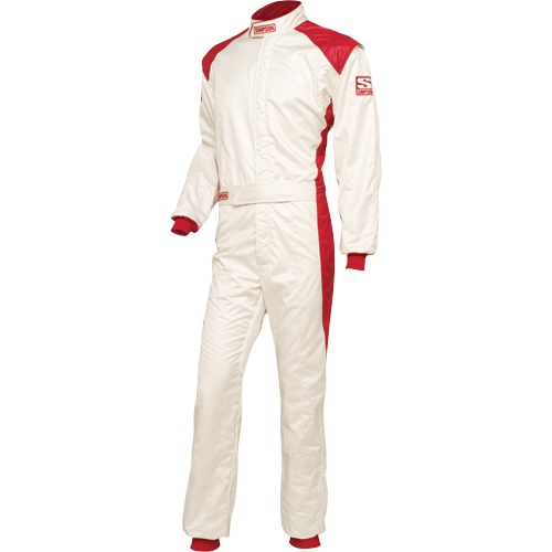 Simpson HPD-1 Racing Suit