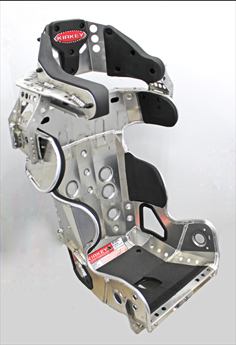 Kirkey Adjustable Full Containment Seat