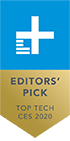 Editor's Pick badge