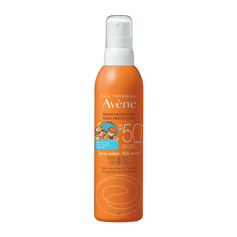 Children's High Protection Lotion SPF 50+