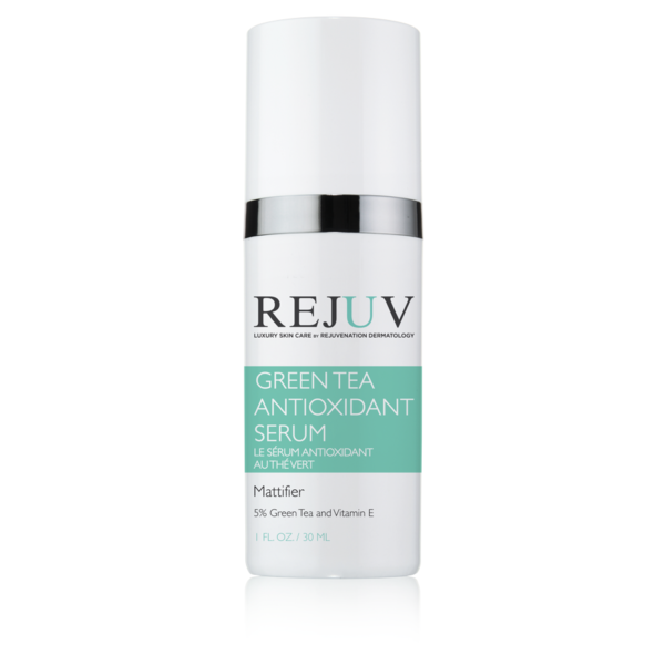 Rejuv Green Tea Antioxidant Serum