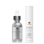 GrenzCine Serum & Free Retinol 1% Night Complex