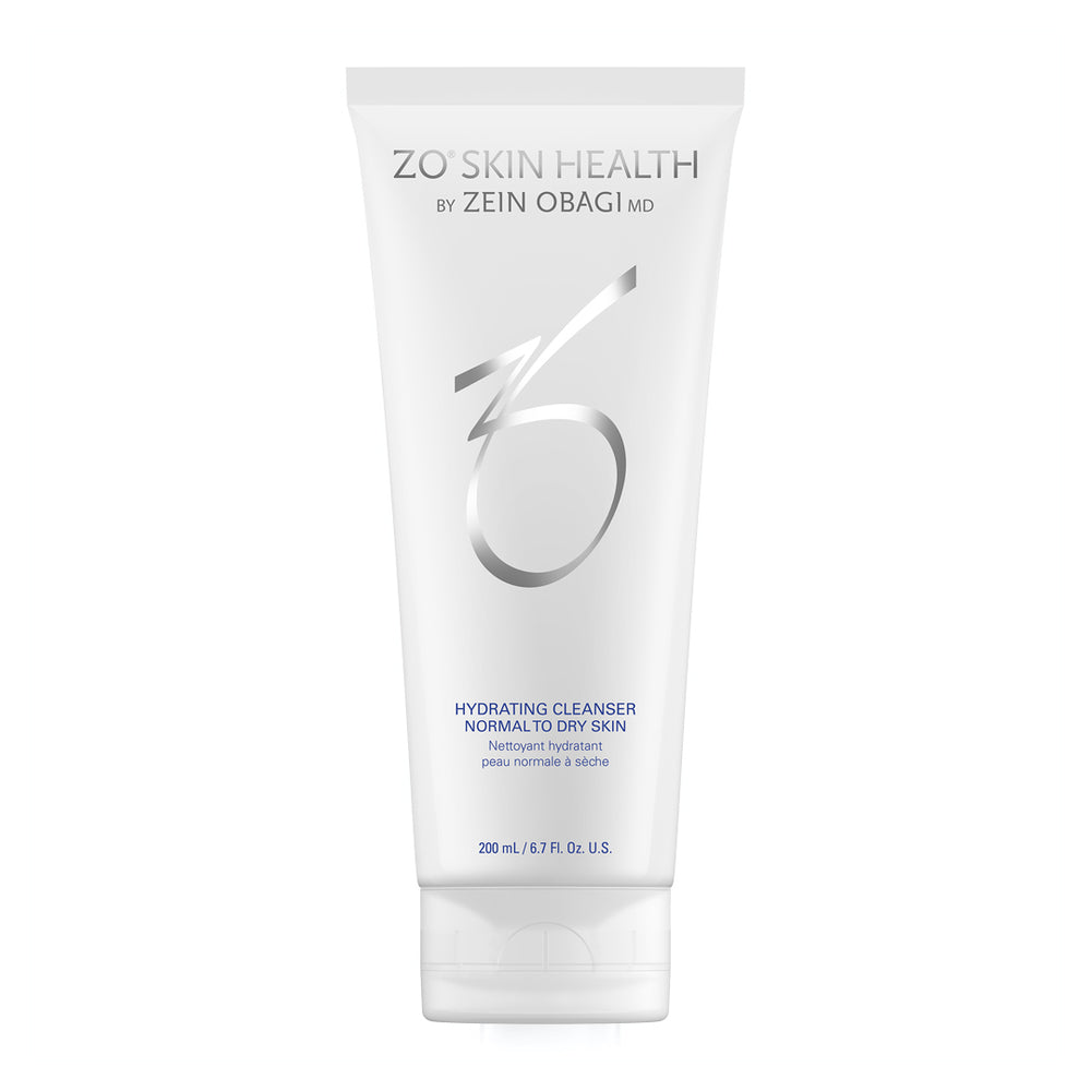 Hydrating Cleanser formerly Normacleanse™