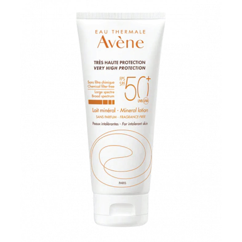 Mineral Lotion SPF 50+